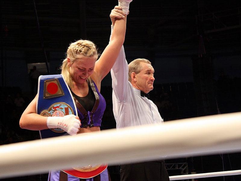 Бокс Видео Рогозина.Rar