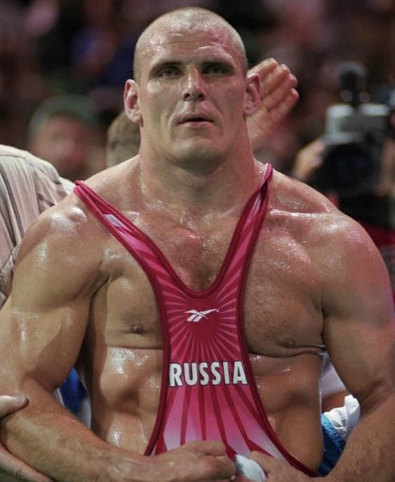 Александр карелин гомосексуалист