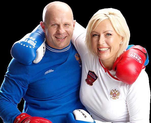 FORWARD и Наталья Рагозина
