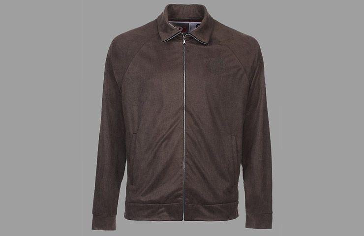 Куртка спортивная мужская FORWARD