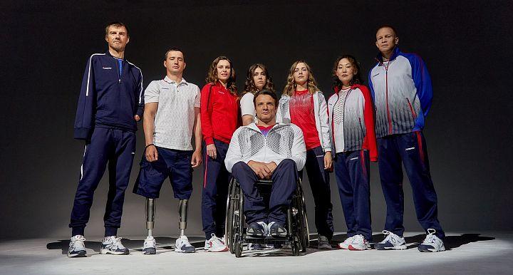 XVI летние Паралимпийские игры открыты!